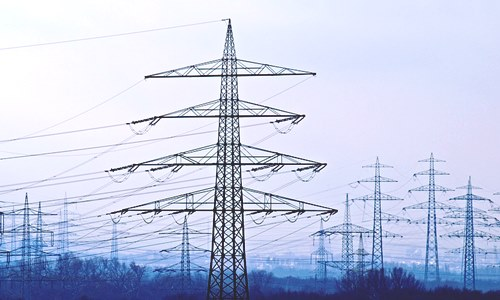 essar power goes commission mahan sipat transmission line