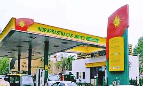 igl plans install cng dispensing stations