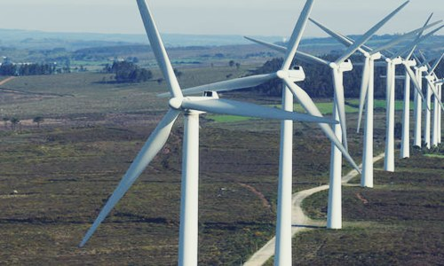 Enel sells power to corporates from its new wind facility in Illinois