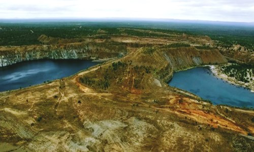 EnergyAustralia, Genex ink hydro project