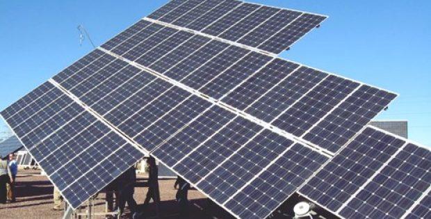 Phoenix Solar Portfolio from Sol Systems