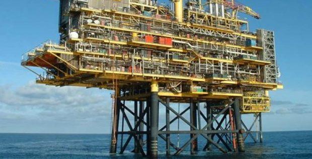 O&G giant Shell