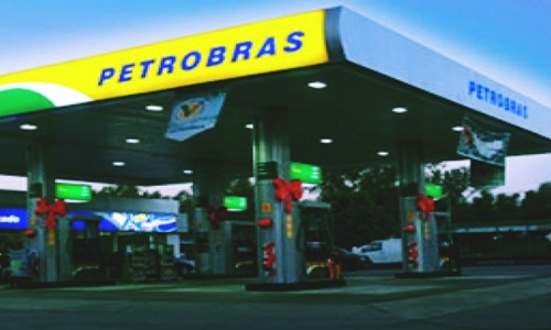 Petrobras suspends trading with Swiss firms over corruption allegations