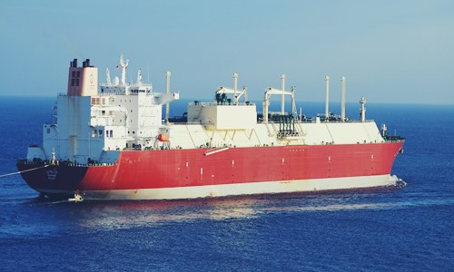 Uniper inks LNG transportation