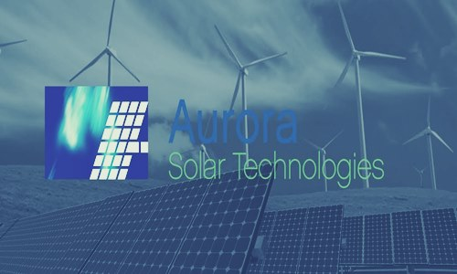 Aurora Solar Inc. secures $20 million in funding to expand workforce