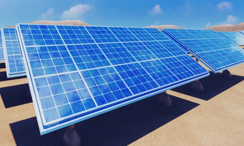 Florida power utility firm begins operations at four new solar plants