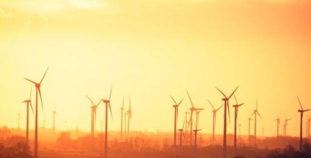 GM & DTE Energy collaborate on 300,000-MWh wind energy project