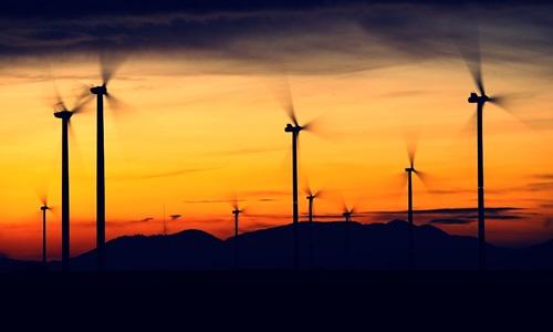 UAE's AMEA Power forays into sub-Saharan renewable energy sector