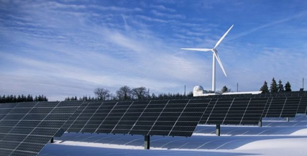 GE's energy investing arm to sell stake in Enel renewables JV