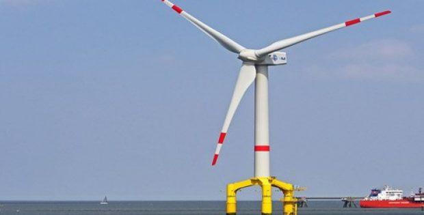 Lundin Petroleum completes Johan Sverdrup offshore installation