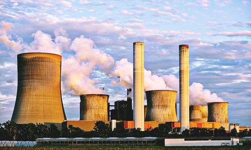 Adani Power receives letter of intent to acquire Korba West Power